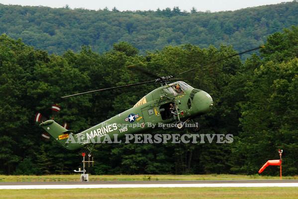 Sikorsky UH-34D