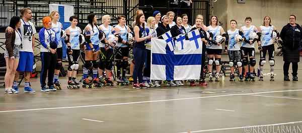 2014-12-05 Finland v Mexico