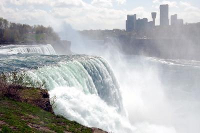 Niagara, May '06
