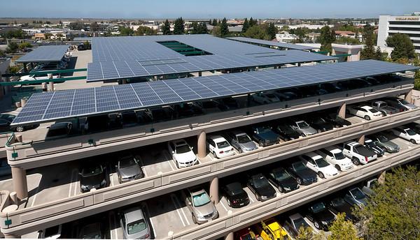 solar panels in rwc