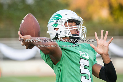 2019 Football Eagle Rock vs Bell 06Sep2019