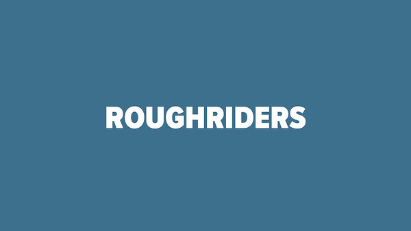 Roughriders 2018