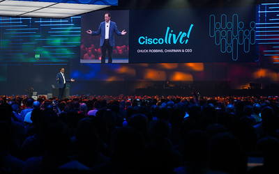 San Diego 2019 - Cisco Live Conference