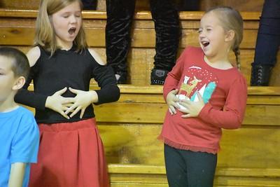 Elementary Christmas Program