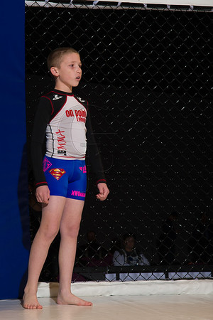 Youth Grapplers 1-3