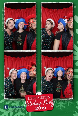 LGBS Holiday Party