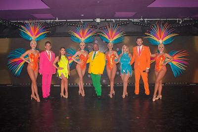 Viva's BIG Vegas Night Out! 04-09-2021