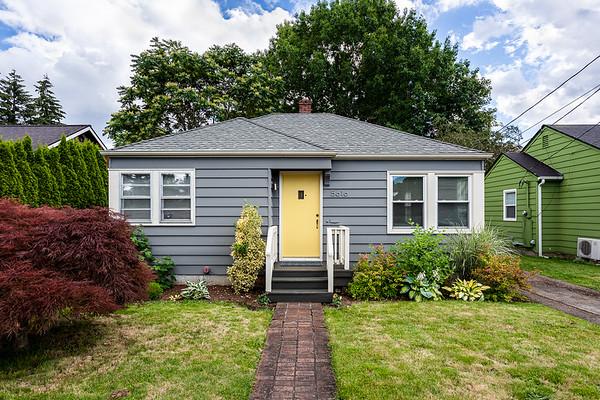 5616 SE Tolman, Portland OR