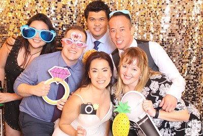 Allison and Eric Tie the Knot June 3, 2017