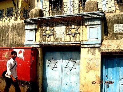 MUMBAI, INDIA (BOMBAY) (3/27/2007 - 3/28/2007)