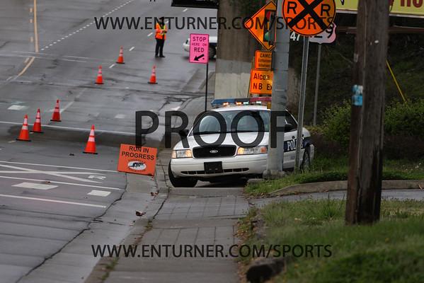 2010 Knoxville Marathon
