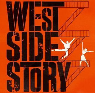 West Side Story - Sept. 2006
