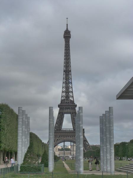 Terrific Towers
