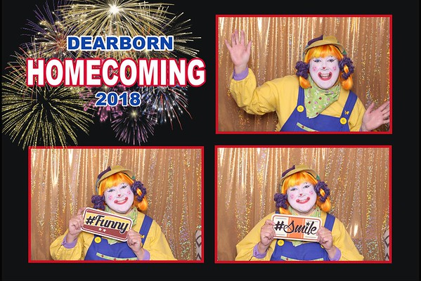 Dearborn Homecoming Festival 2018