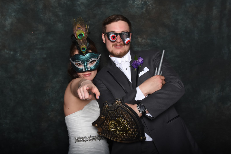 Photo Booth 5-4-19