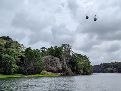 October 2017: Cairns Australia