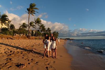 Maui 2021 Family Photos