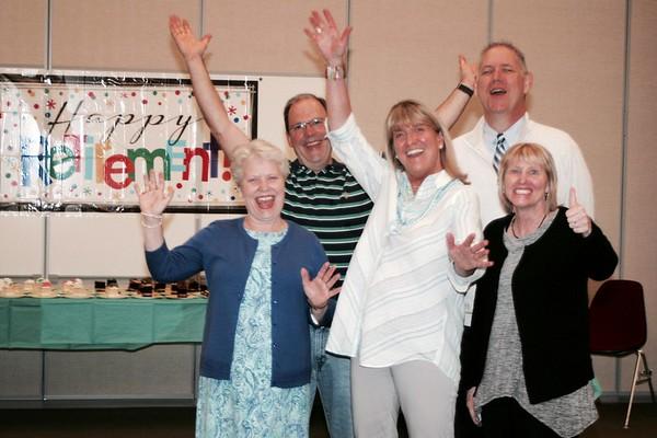 2018 Retirement  Open House