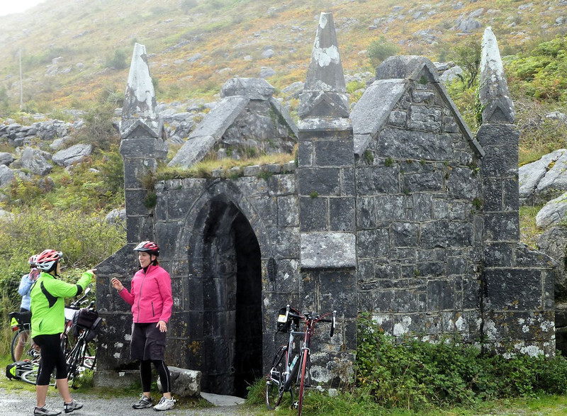 Connemara wishing well.jpg
