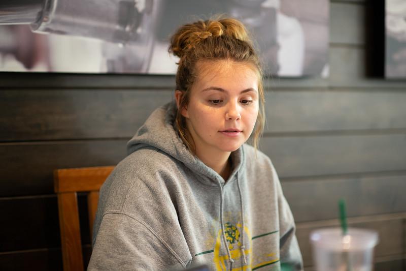 Olivia Markham