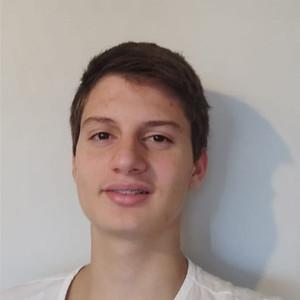 Bruno Pastorelli '22