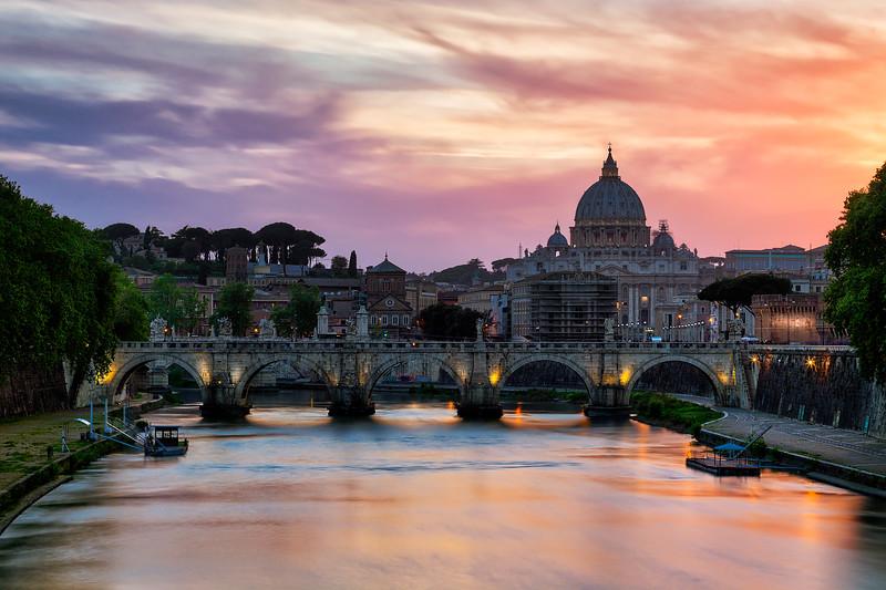 vatican sunset.jpg