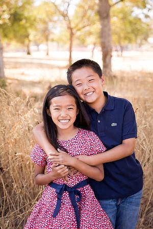 Jacob and Josie