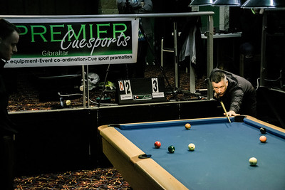 Pool Home Qualifiers