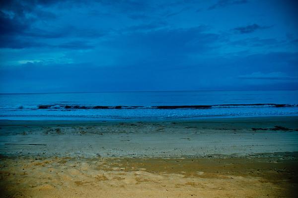 Nacimiento de Tinglares  Bahia Beach