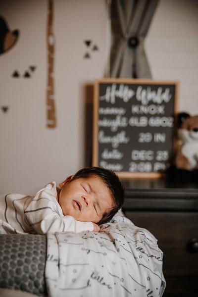 Gilbert Newborn Pix 2021
