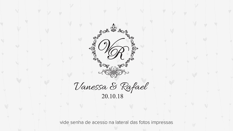 Vanessa&Rafael 20.10.18