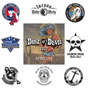 Dust Devil 2017