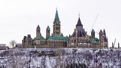 Ottawa Winter 2017