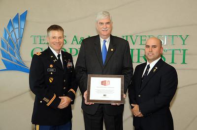 9-2-10 ROTC Award
