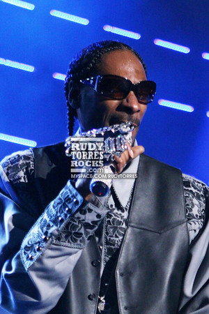 Owl World Live Present Snoop Dogg & Friends Performance at Avalon 4.7.2009