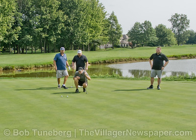 North Ridgeville Chamber Golf Outing 2021
