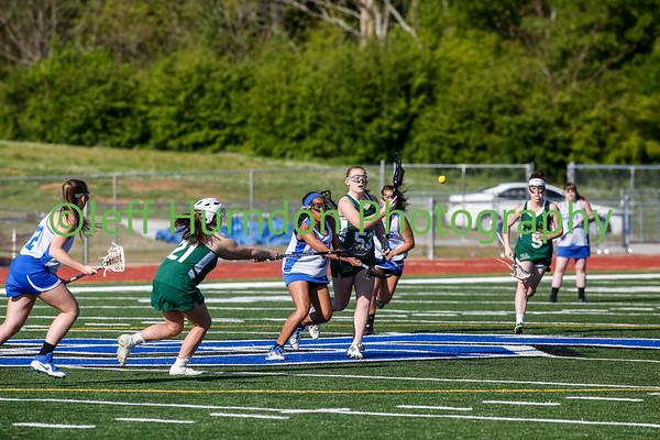 OLA vs LGHS Lacrosse 4-19-2018