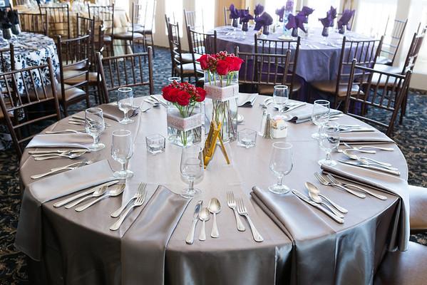 Bridal Tasting at the Chesapeake Inn 1-26-14