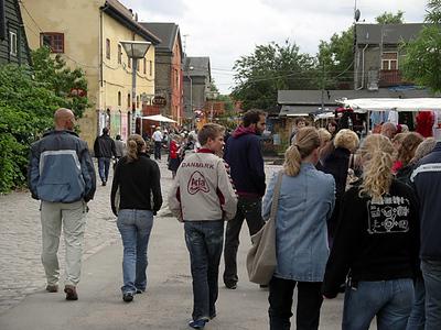 Christiania 2004