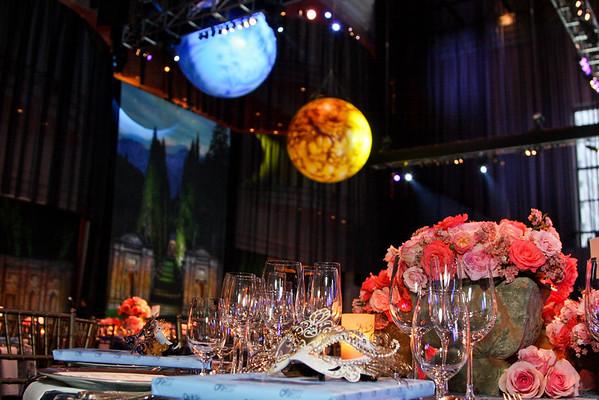 2012 Opera Ball - Viva Italia Fantasy Ball
