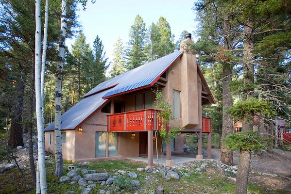 Taos Mountain House
