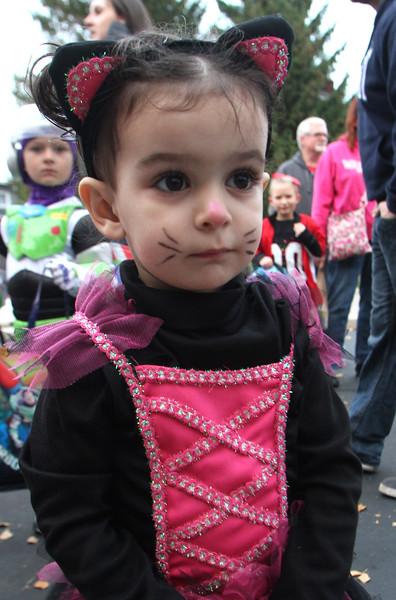 New Baltimore Halloween