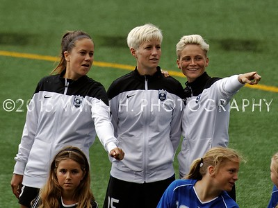 20150726 Seattle Reign vs. Portland Thorns