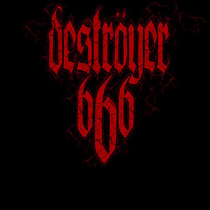 DESTRÖYER 666 (AUS/UK/SWE)
