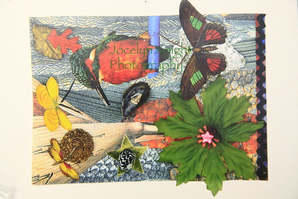 Holiday Card Making Annelies Atchley