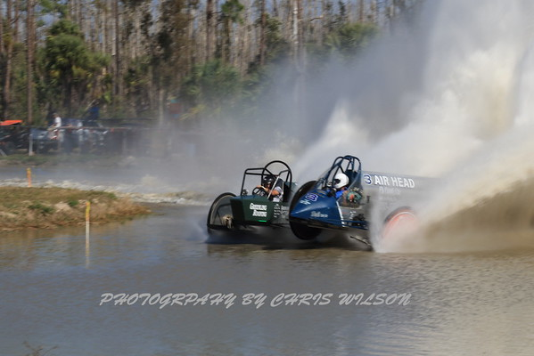 Swamp Buggy Races Feb 2019