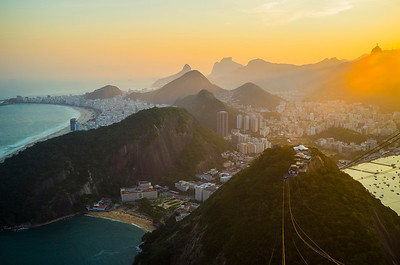 3 Weeks in Brazil - a travel guide (Part 1)
