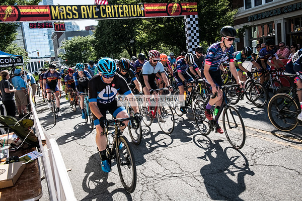 2019 MassAve Mens Races and Podiums