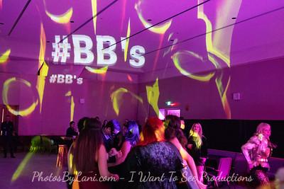 BB's NYE Party by Lani & JP