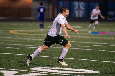 2018.05.16 Boys Soccer: Park View @ Loudoun Valley